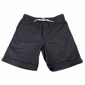 H&M Shorts, Black, Small